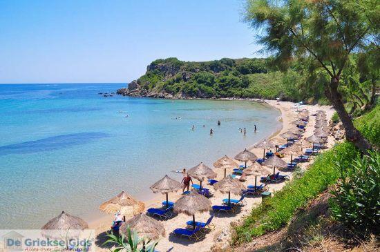 St Nicolas Bay Vassilikos